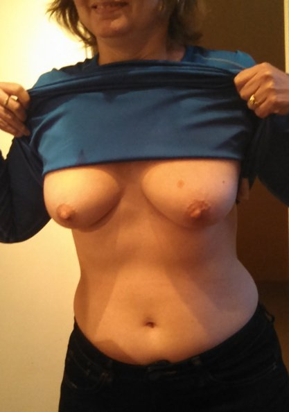 big nice sexy boobs