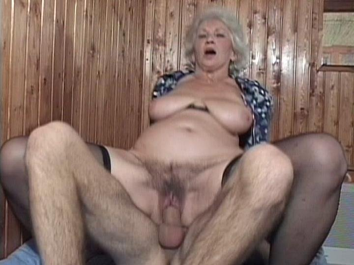 granny lez porn add photo