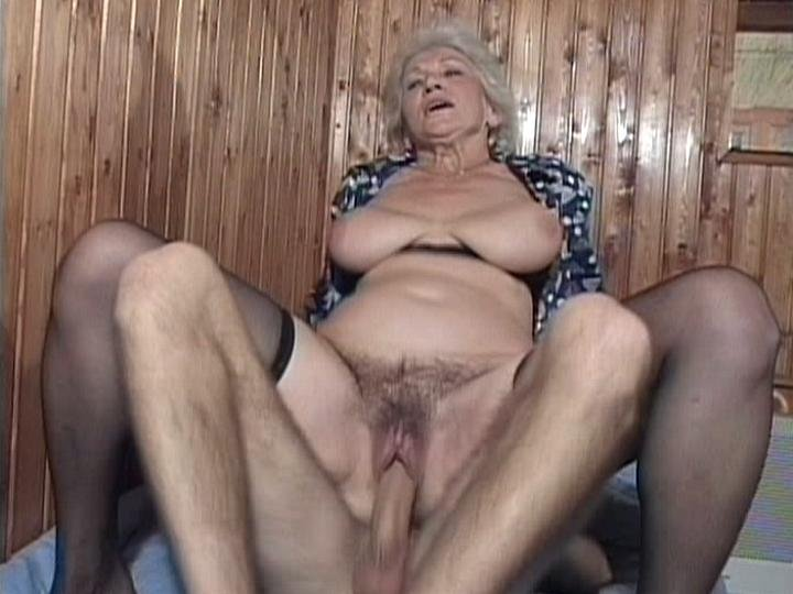 Blonde retro porn Japanese home carer