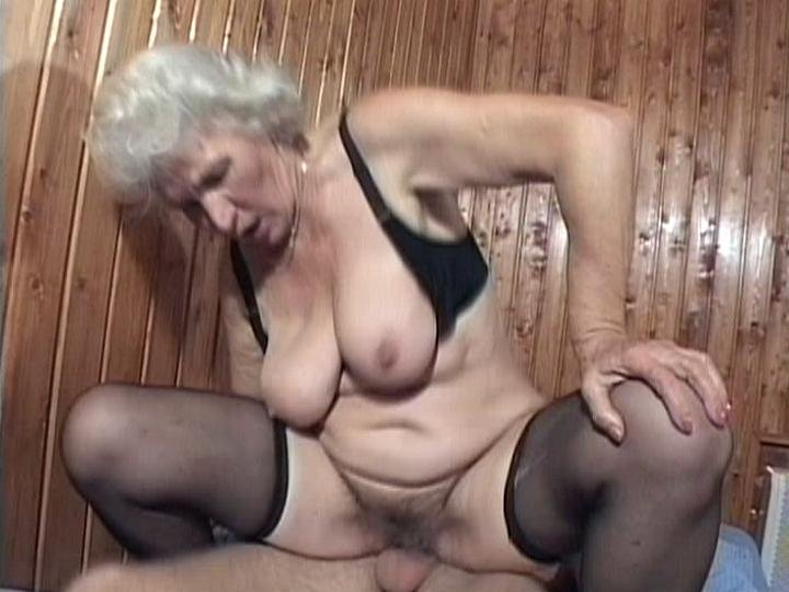 granny fetish pics add photo