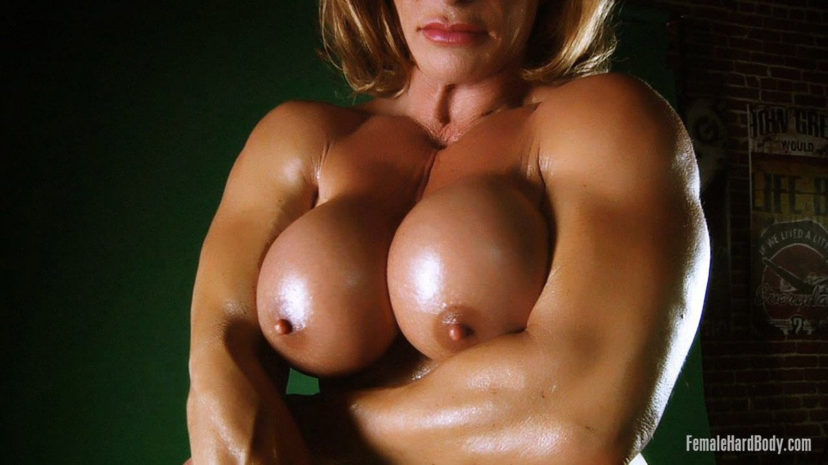 hot blonde in threesome