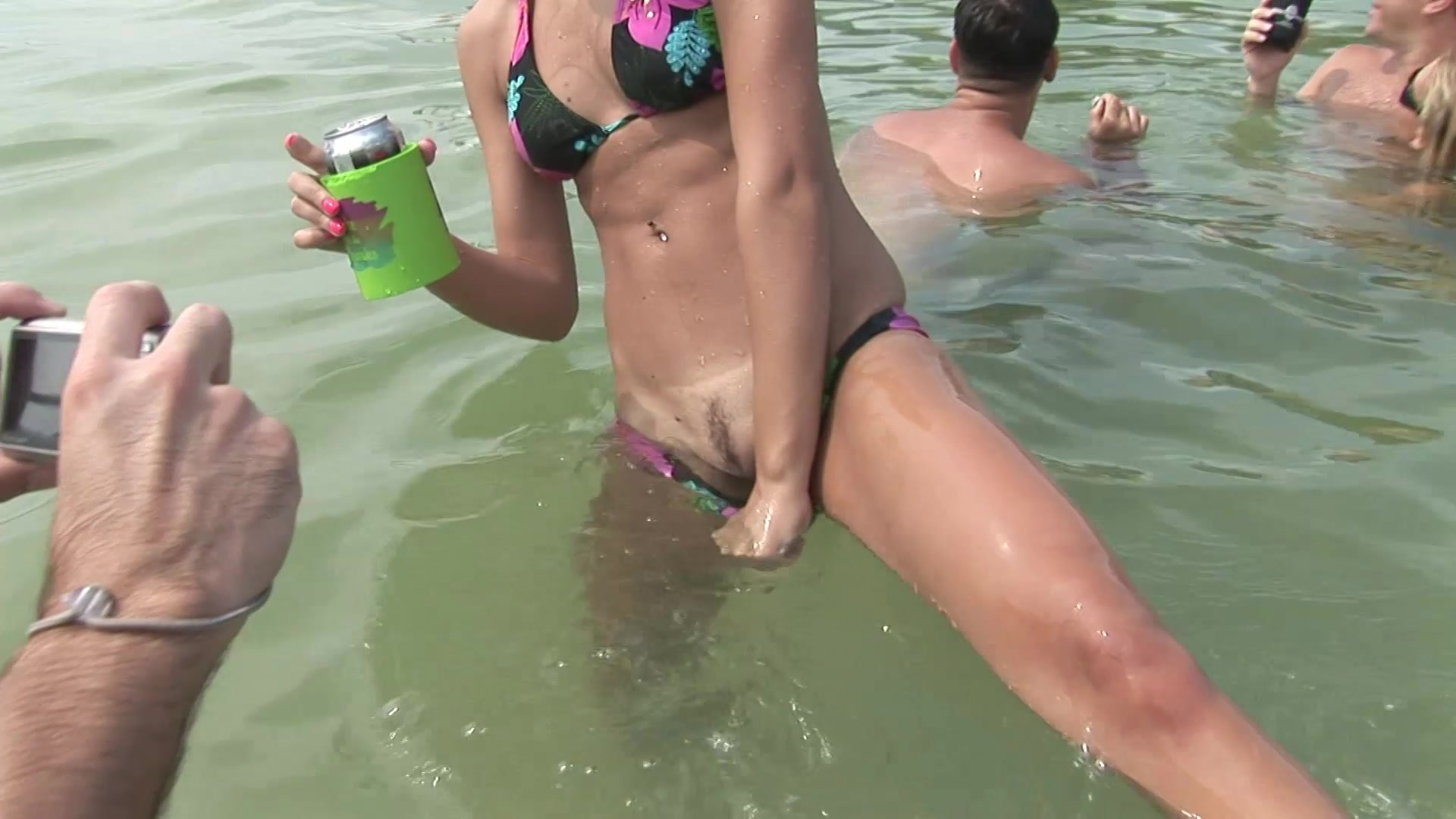 nice wife tube there