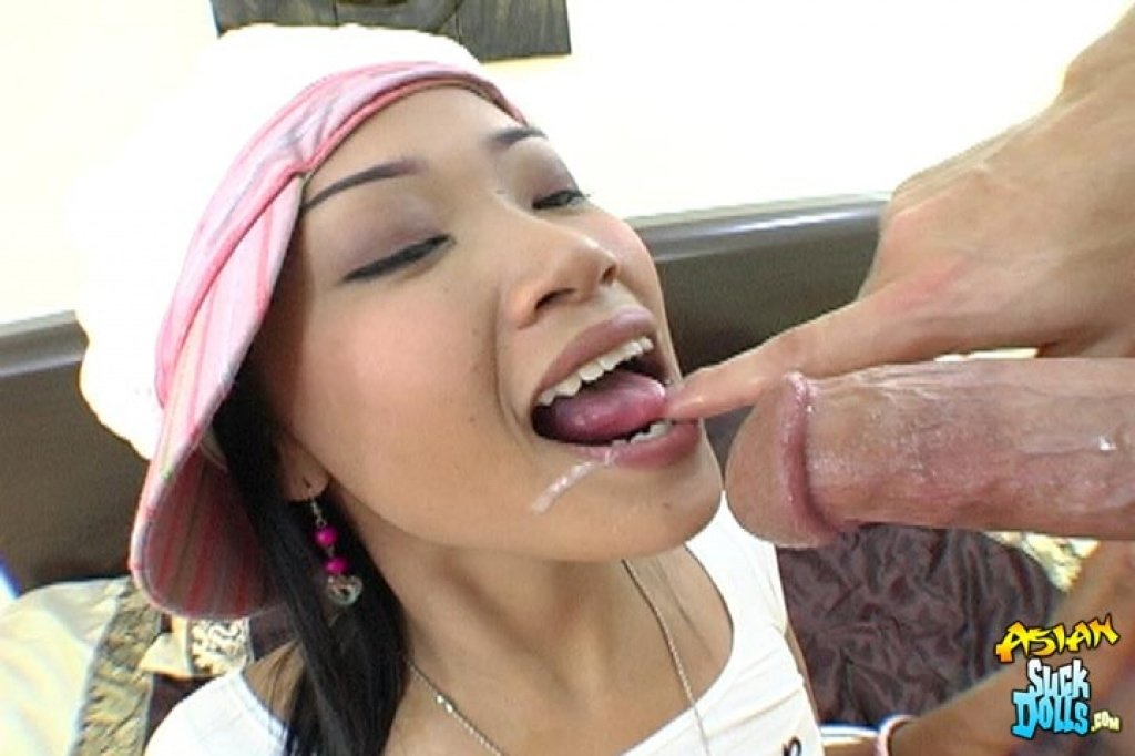 Wife blindfolded surprise first black cock