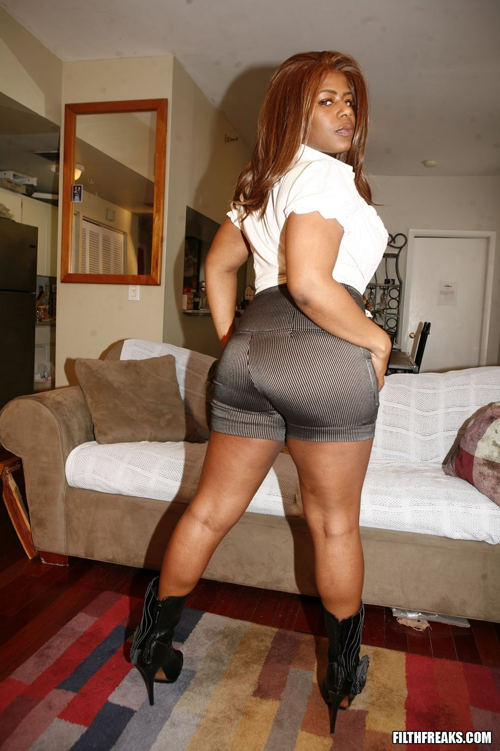 Housewife from