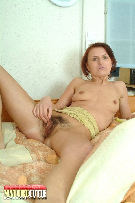 Hot mature mom anal #1