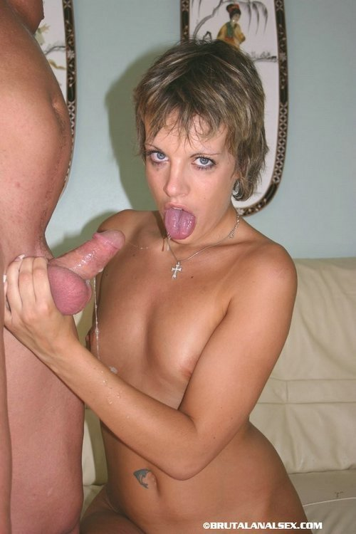 Anal gallery My wife rich