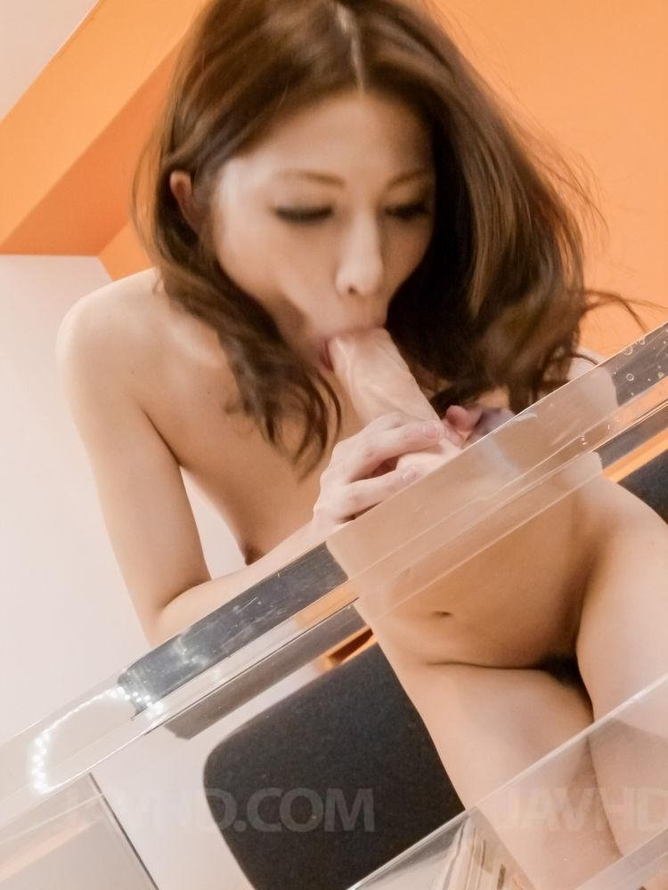 Sexy asian on web cam