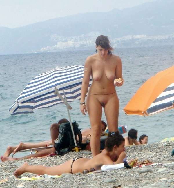 mature horny nudists
