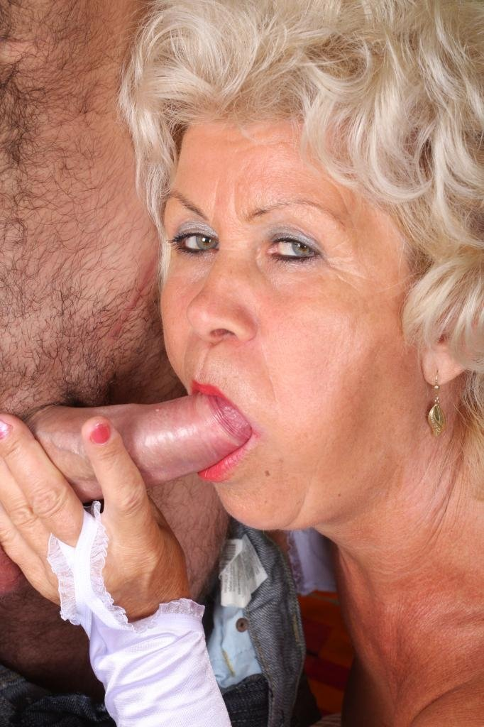 old man and granny sex