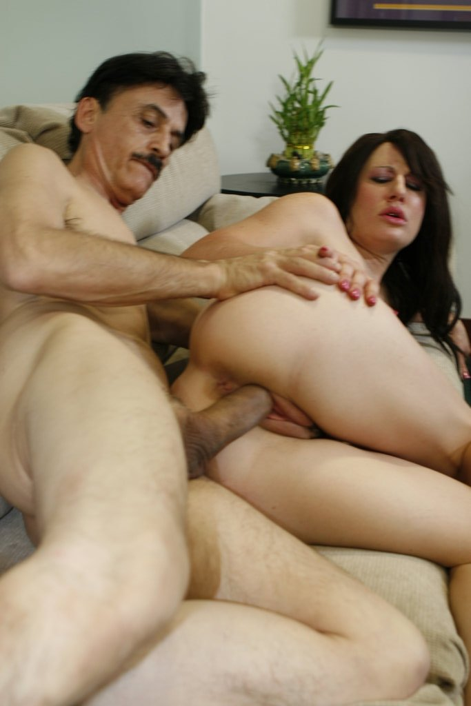 Coed naked family stories
