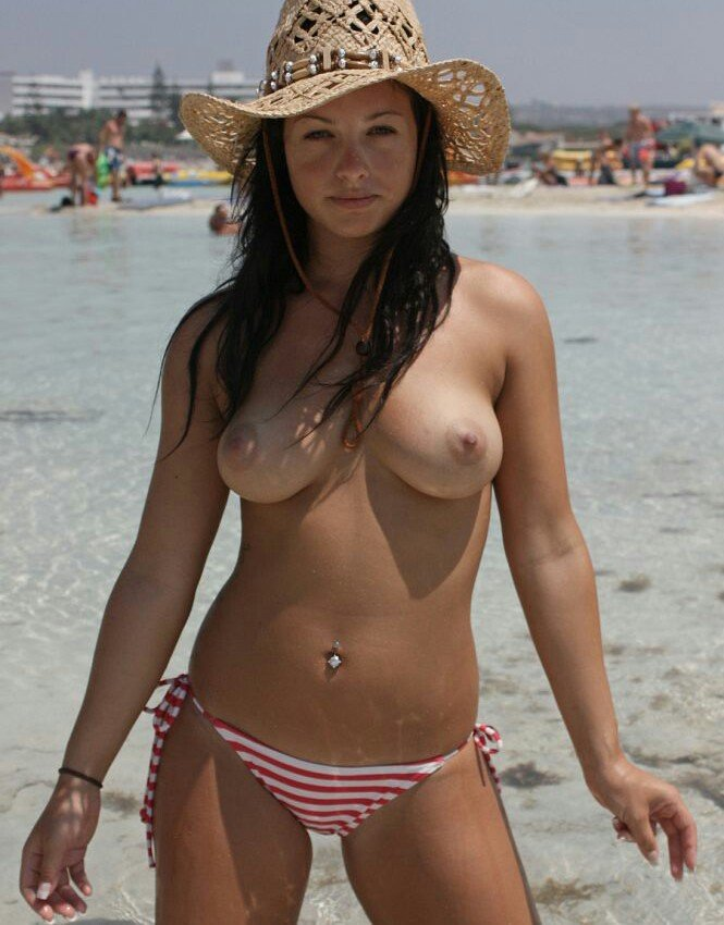 Sexy and naked boobs #7