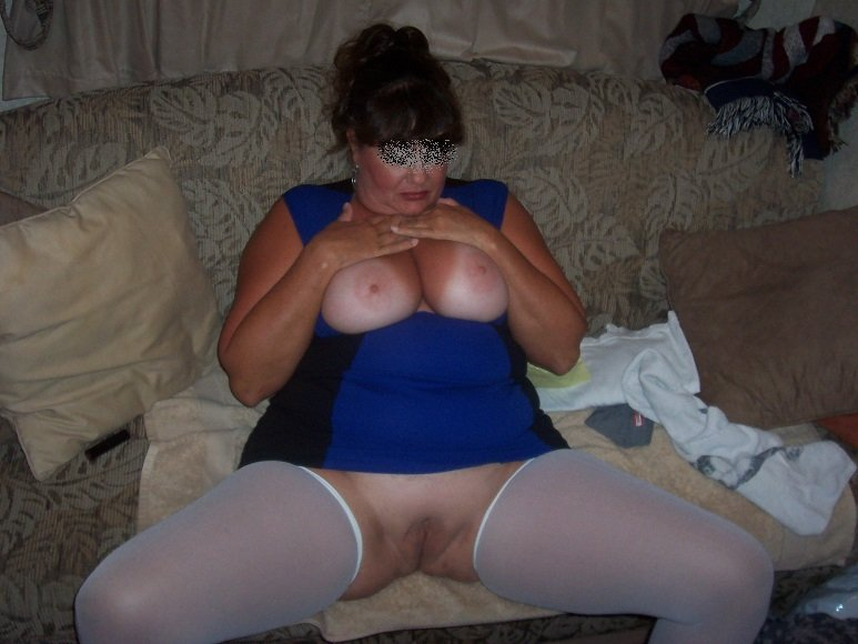 Real big boobs mom #1