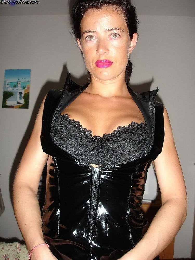 Latex tube top Filmes swing