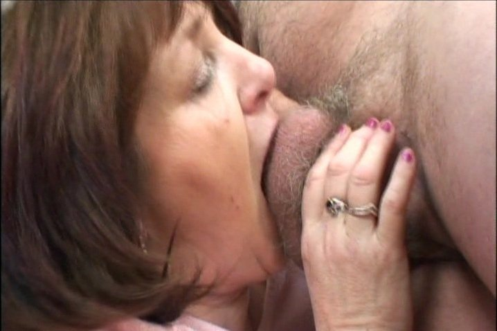 ugly naked mature women