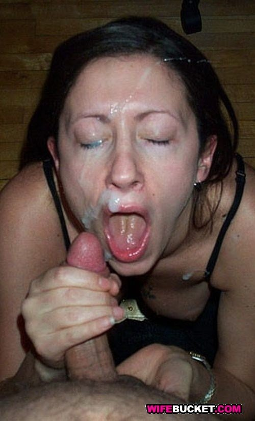 handjob with spit