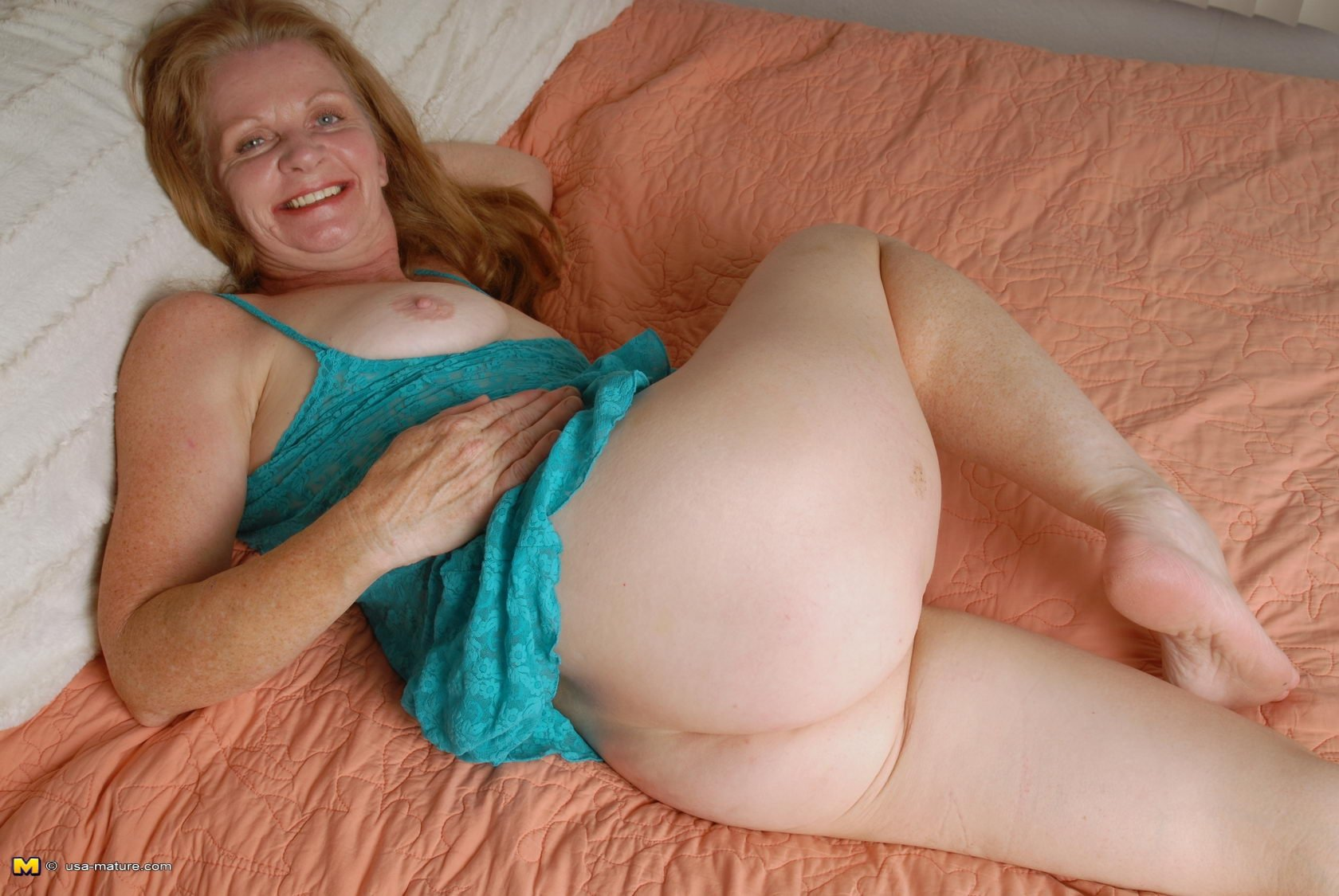 old granny giving handjob