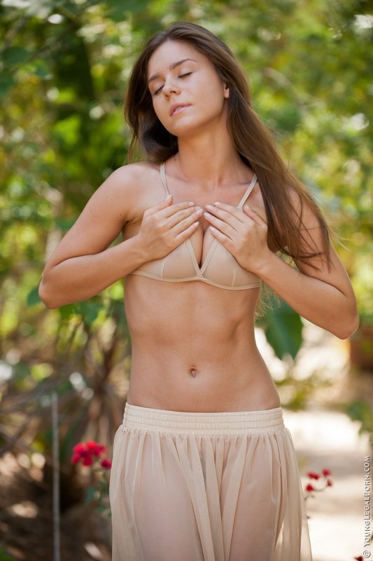 Gretchen from real housewives nude