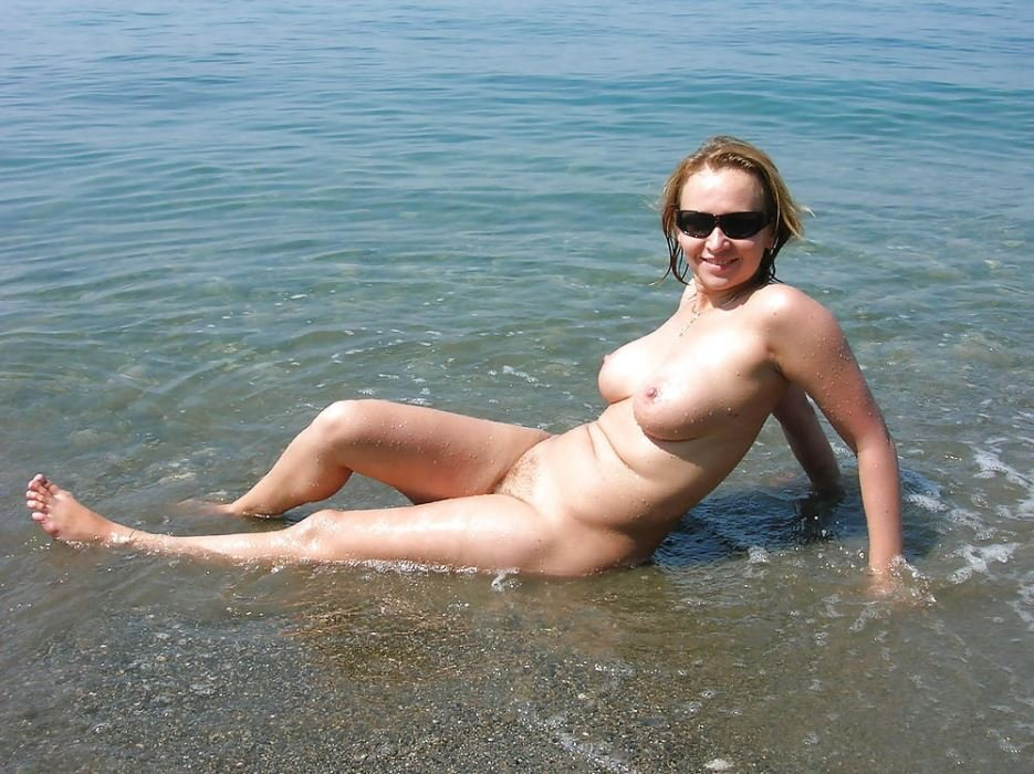 best of Bbw squirts a river