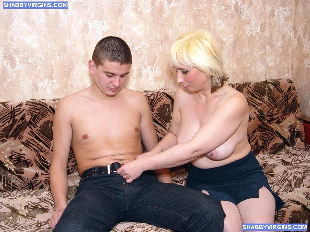 Hot mmf bisexual threesome #1