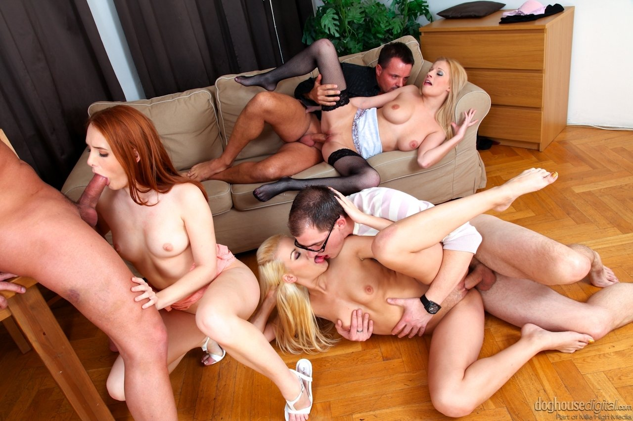 Older couples having group sex Family storkise