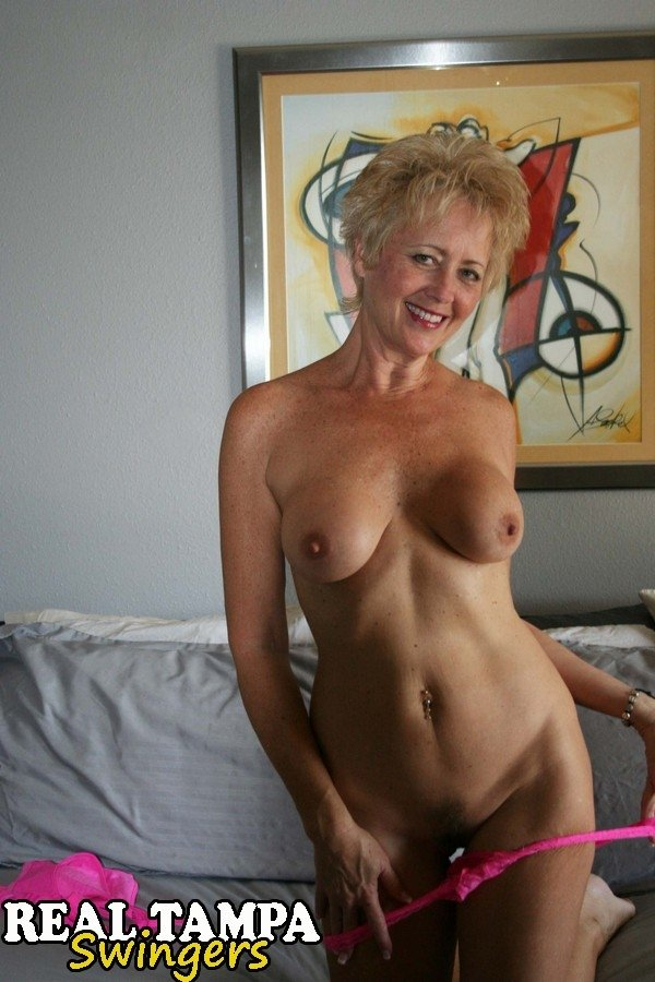 Vintage mature and young #1