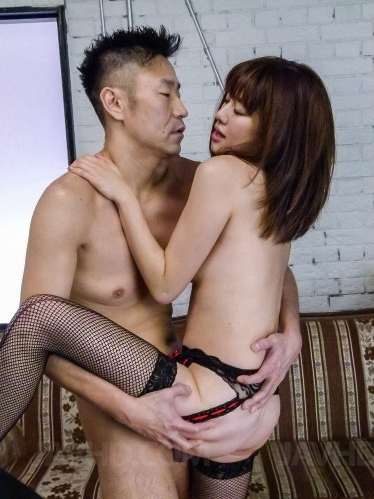 Anal sex with my sister #1