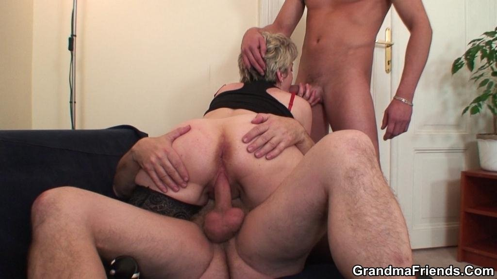 wives group sex