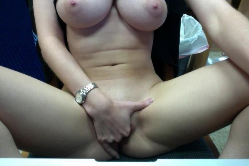 secretary hot nude