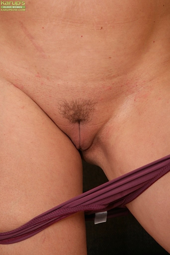 Private mature wife #1