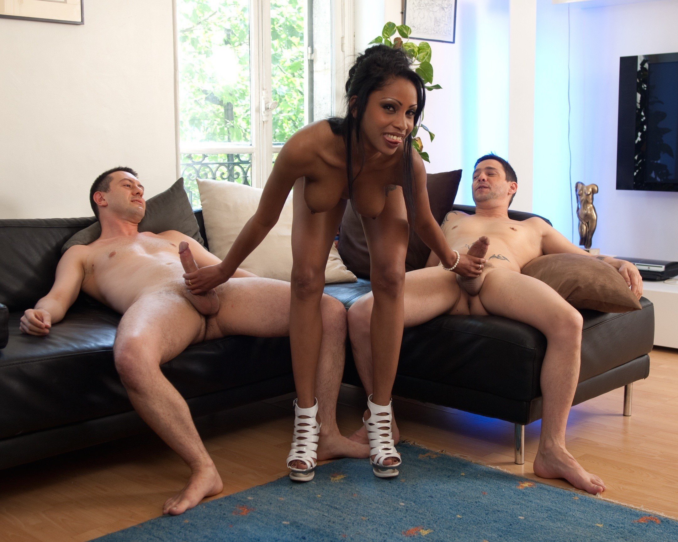 Wife cheat sex with thief interracial cuckold real