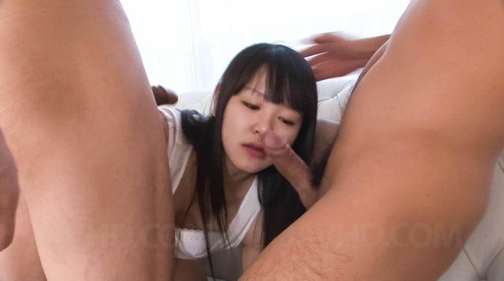 Asian big tits webcam hottie