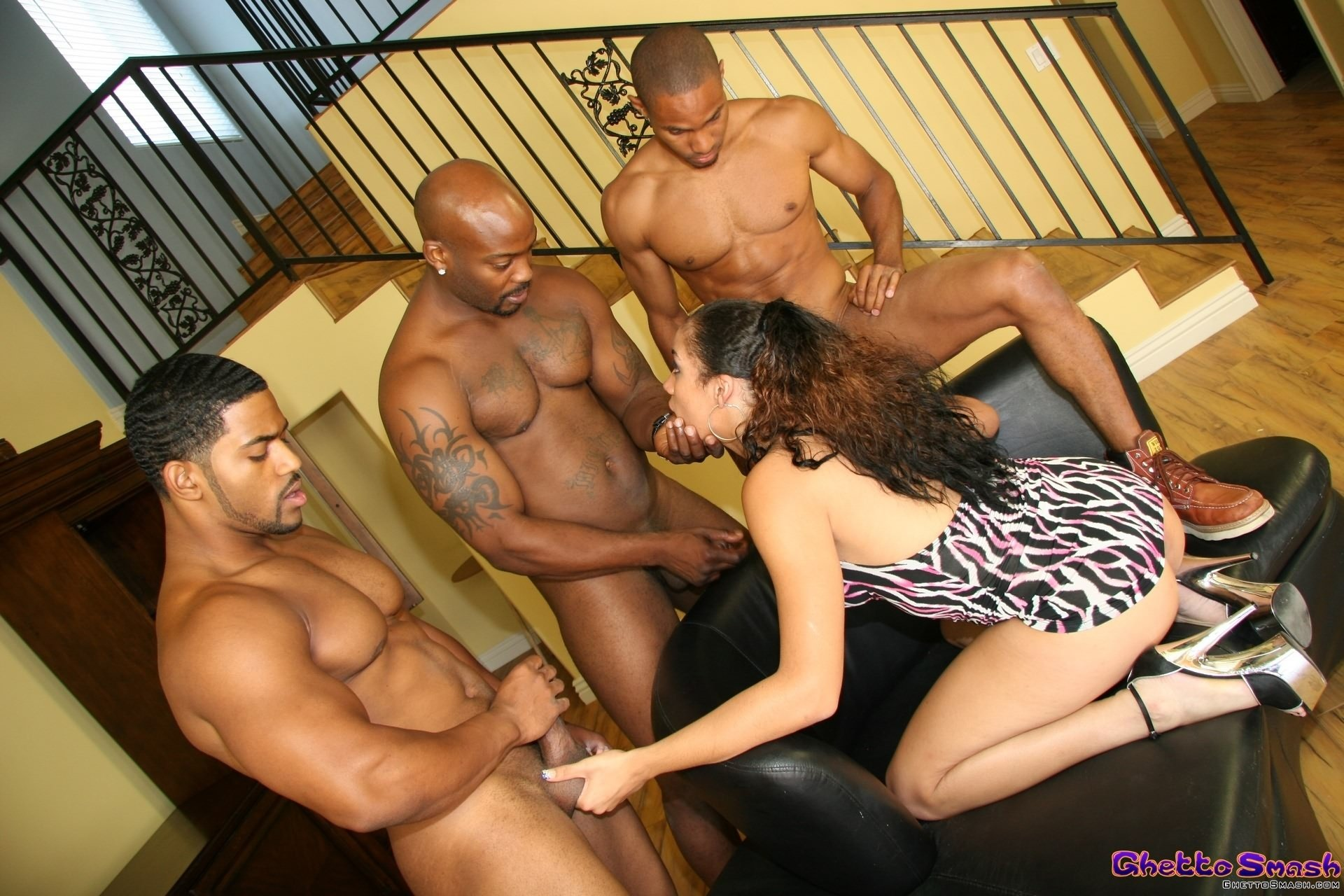 African milf solo #1