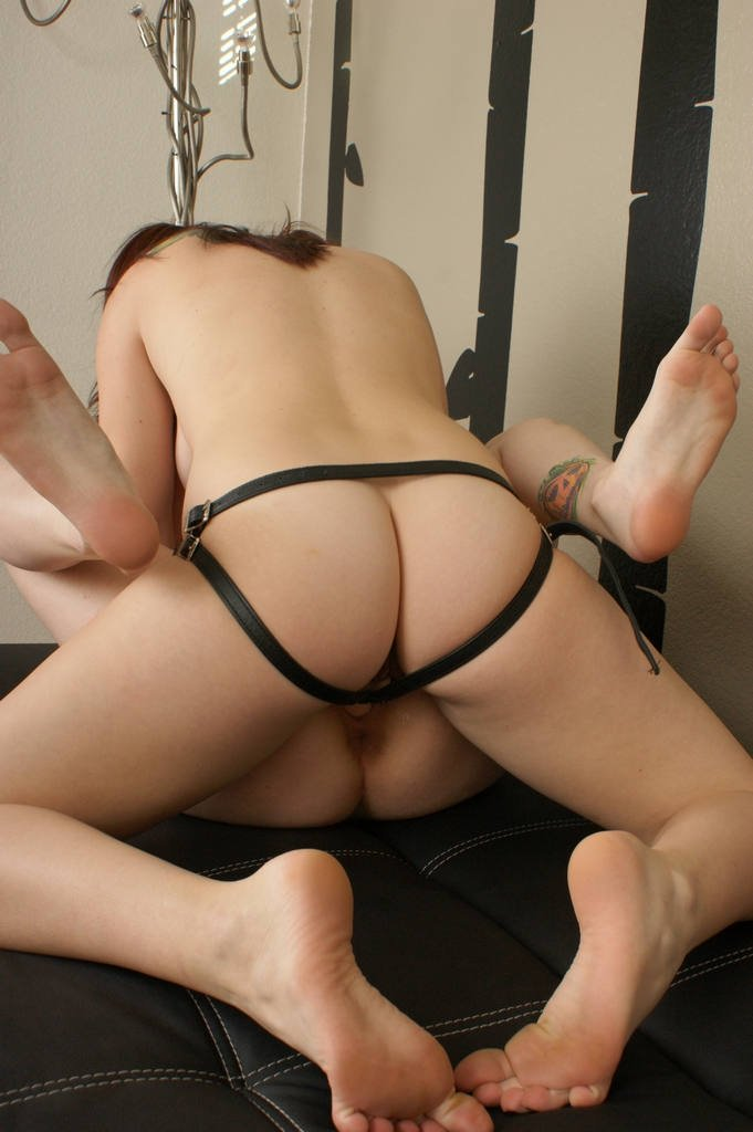 Lesbian panty pictures #1