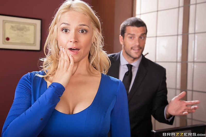 best blond porn videos there