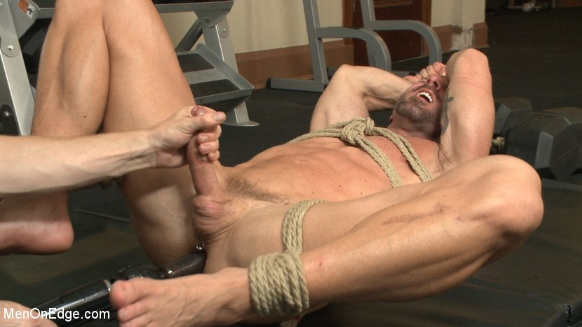Dungeon Gay Porn