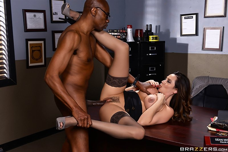 brazzers anal interracial authoritative answer