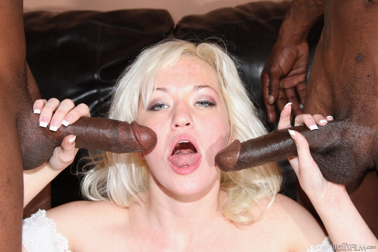 Amateur interracial mature on ube 8