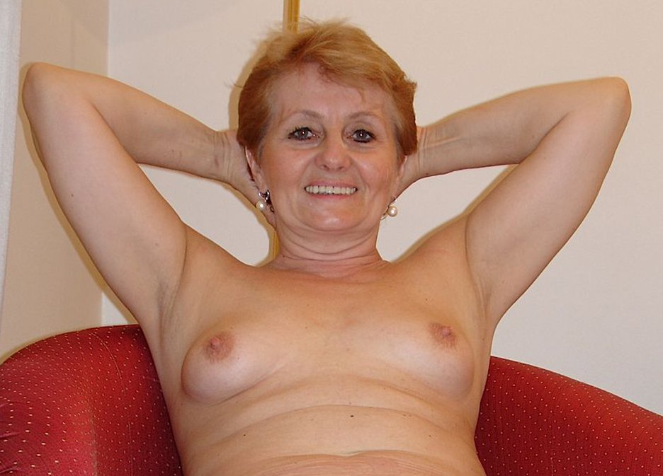 Dirty old granny sex Video nudist german