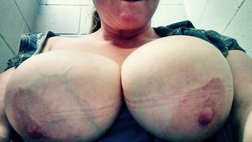 Sexy young women with big tits #1