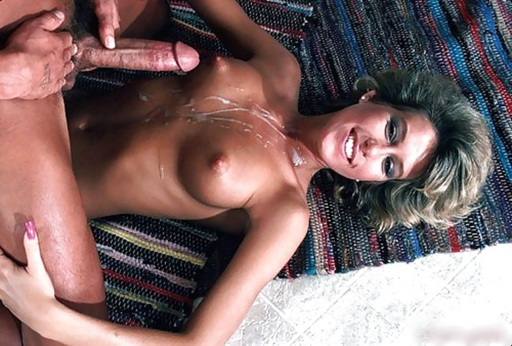 Wife reluctantly tries first black cock
