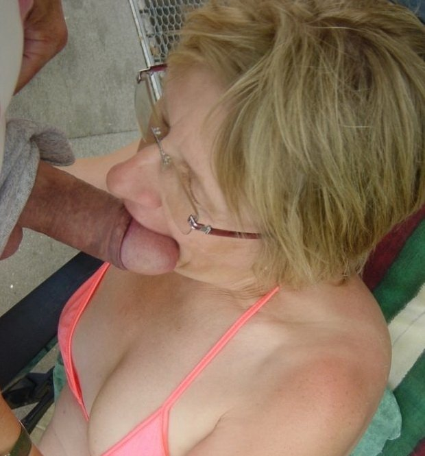 nude mature gilf there