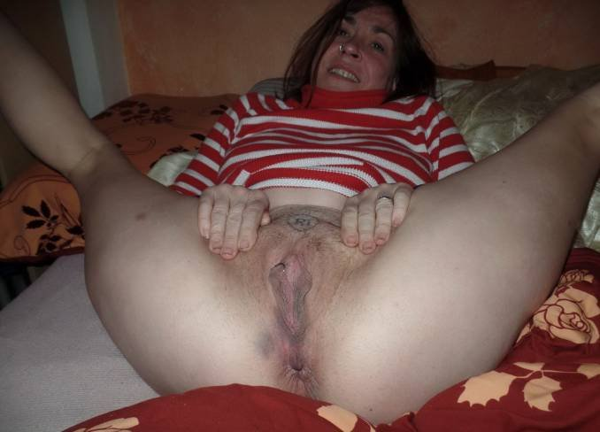 hairy hd milf