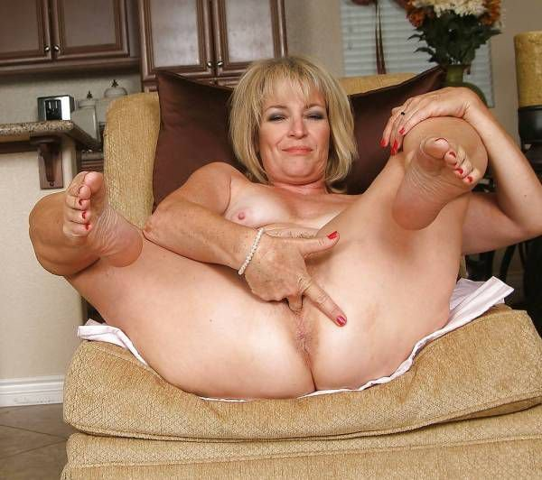 sexy mature with young man add photo