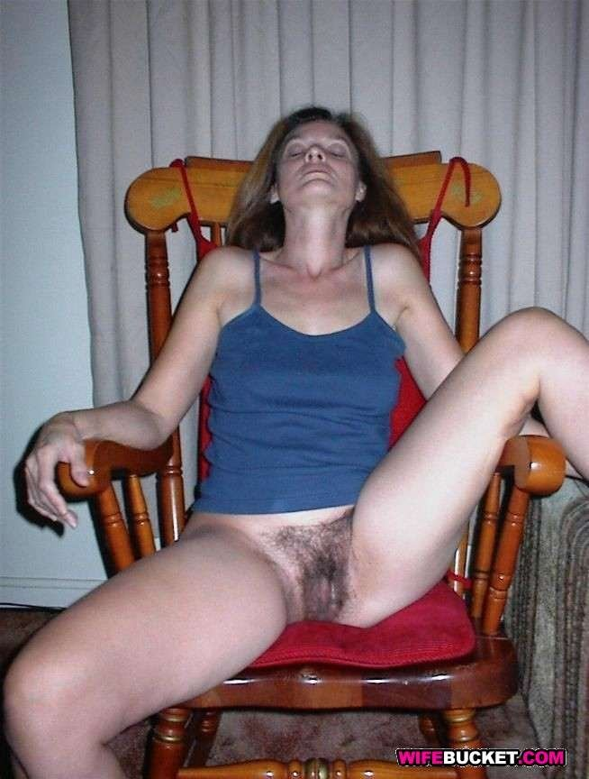 Wife bbc creampies