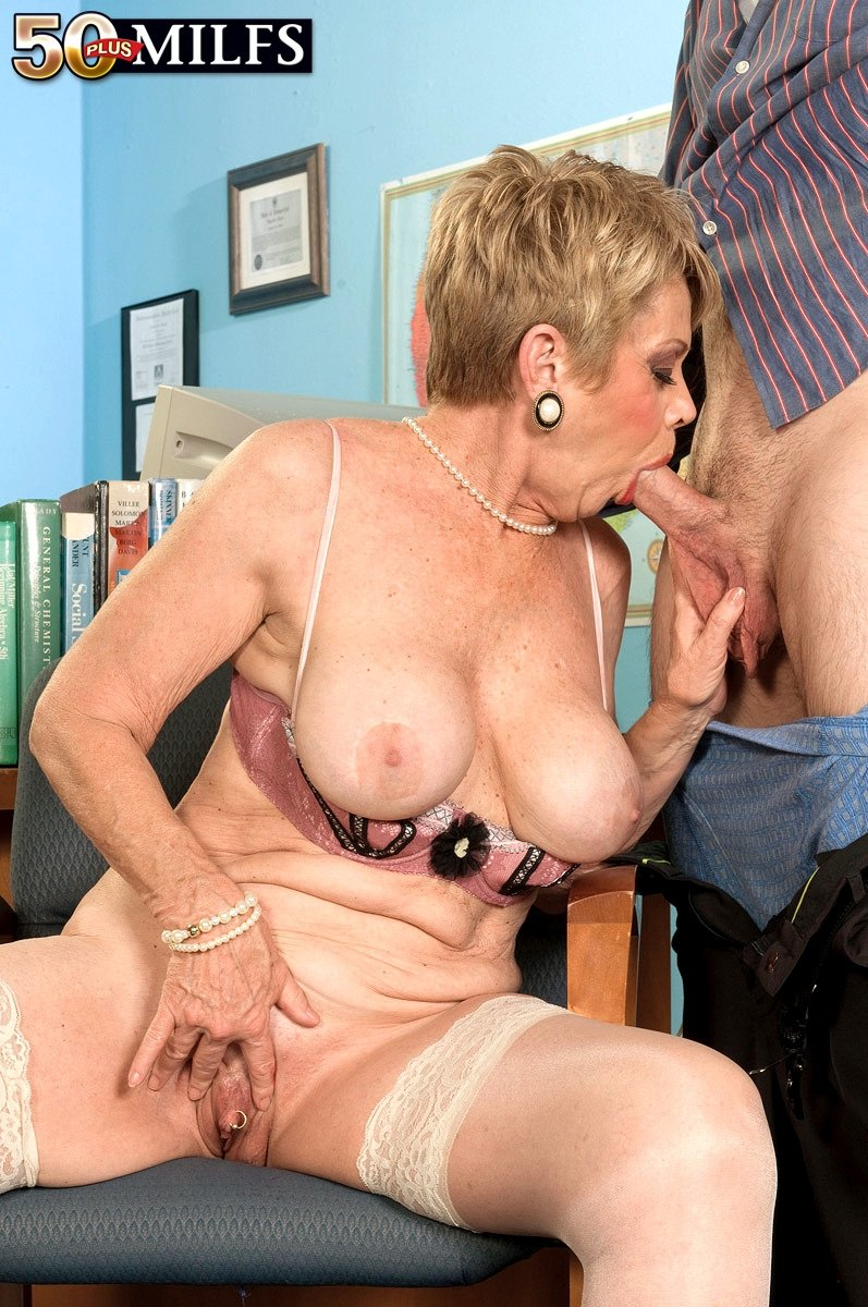 Amateur mature wife mmf
