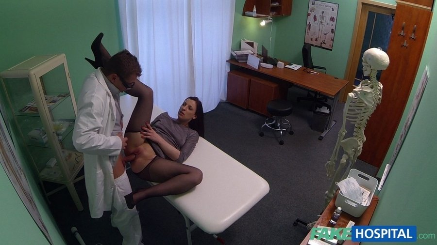Making a hard cock burst out