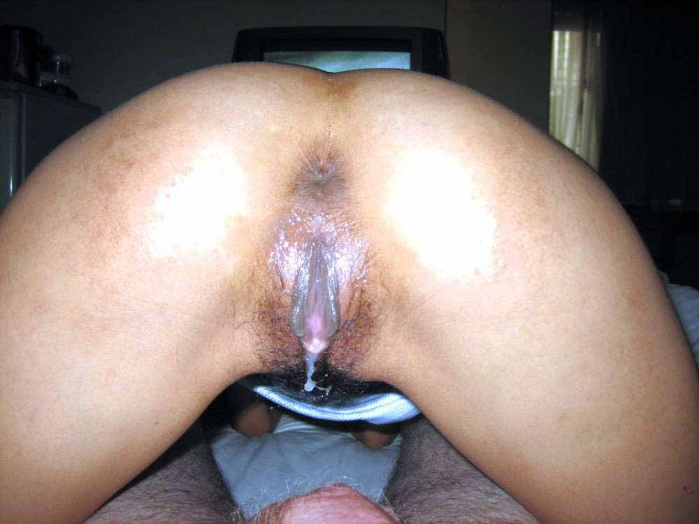 Creampie closeup hd #1