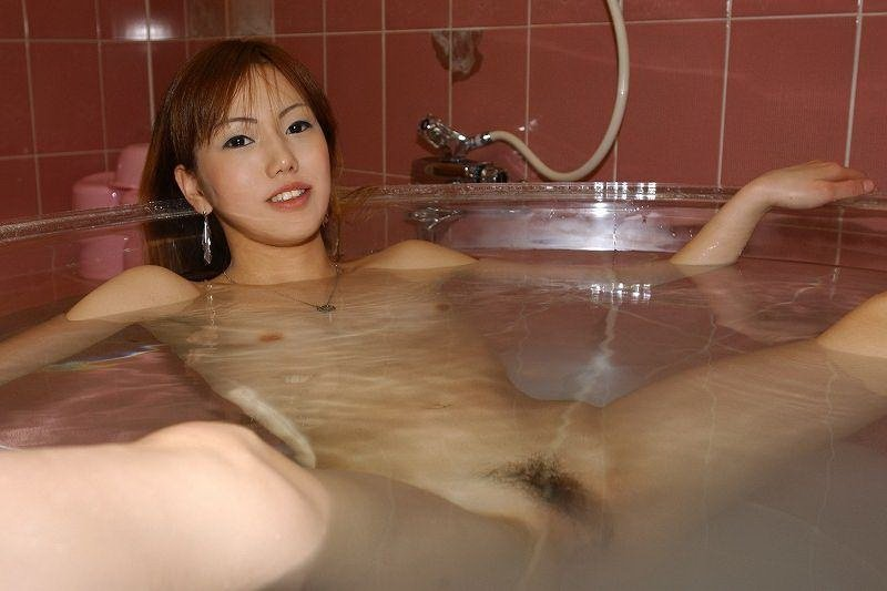 Hot asian babes tits #1