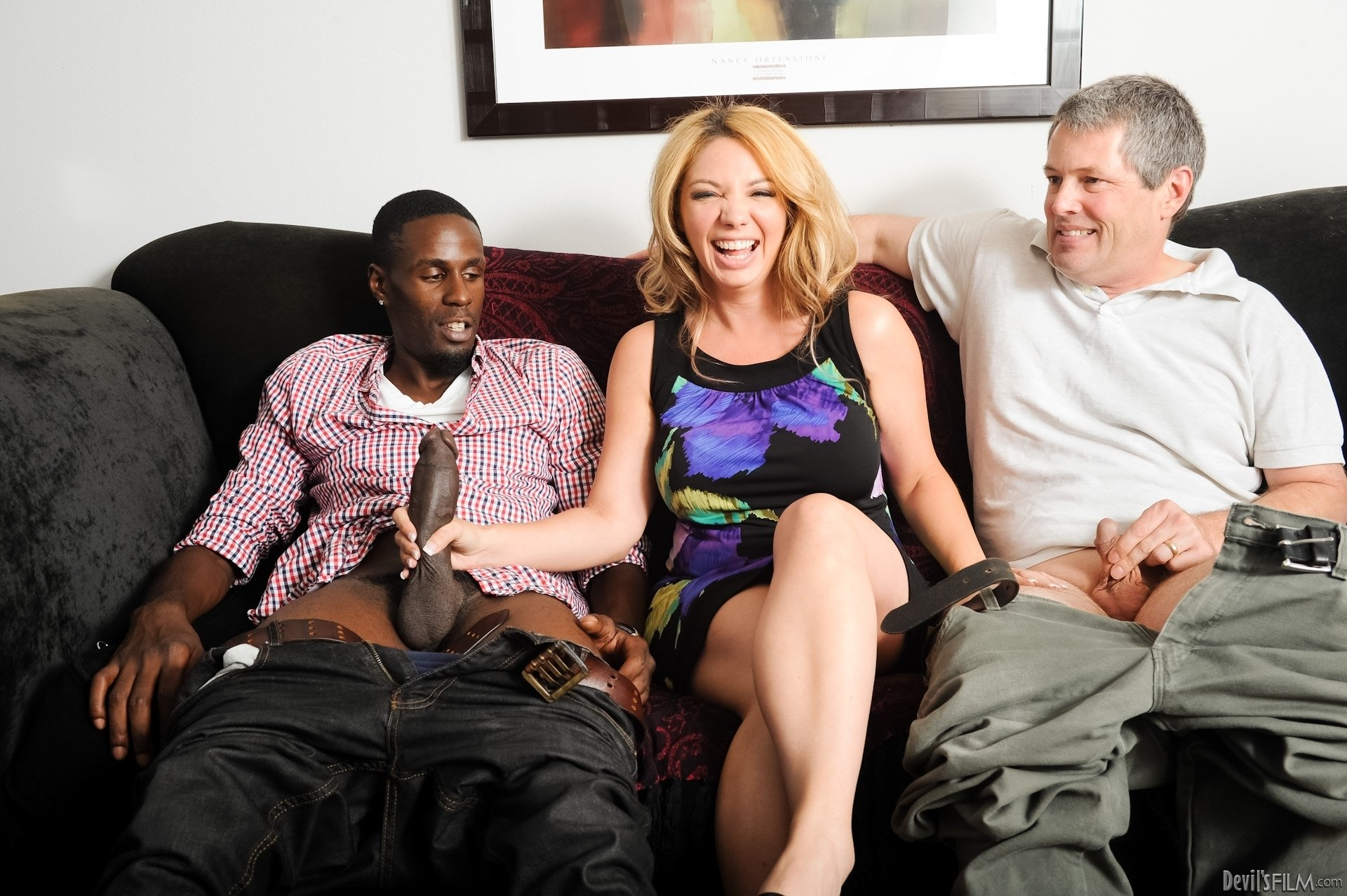 Cheating swedish wife dinner party porn
