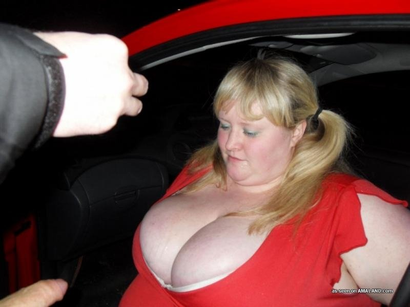 Amateur Bbw Dogging